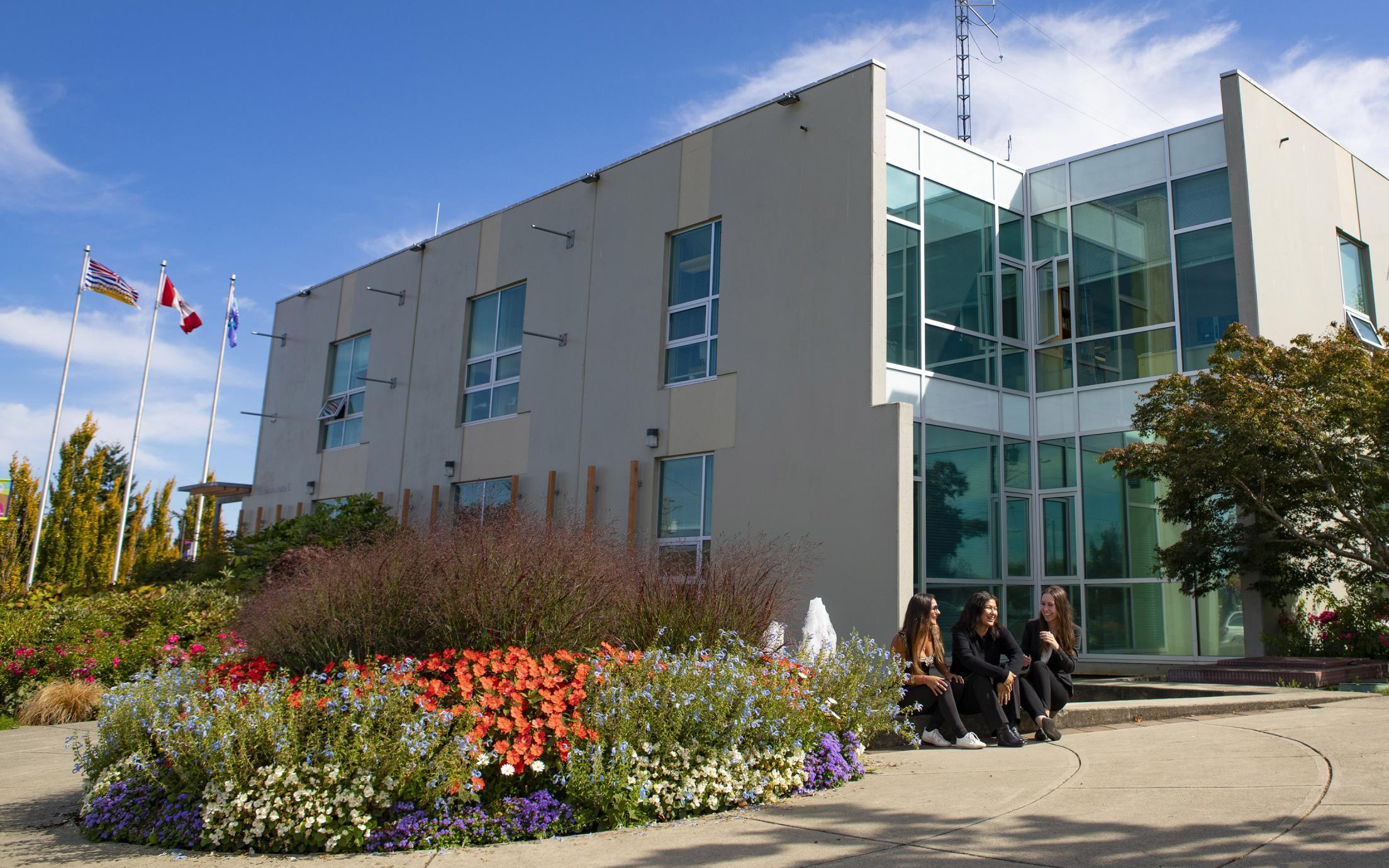 VIU Parksville-Qualicum Centre